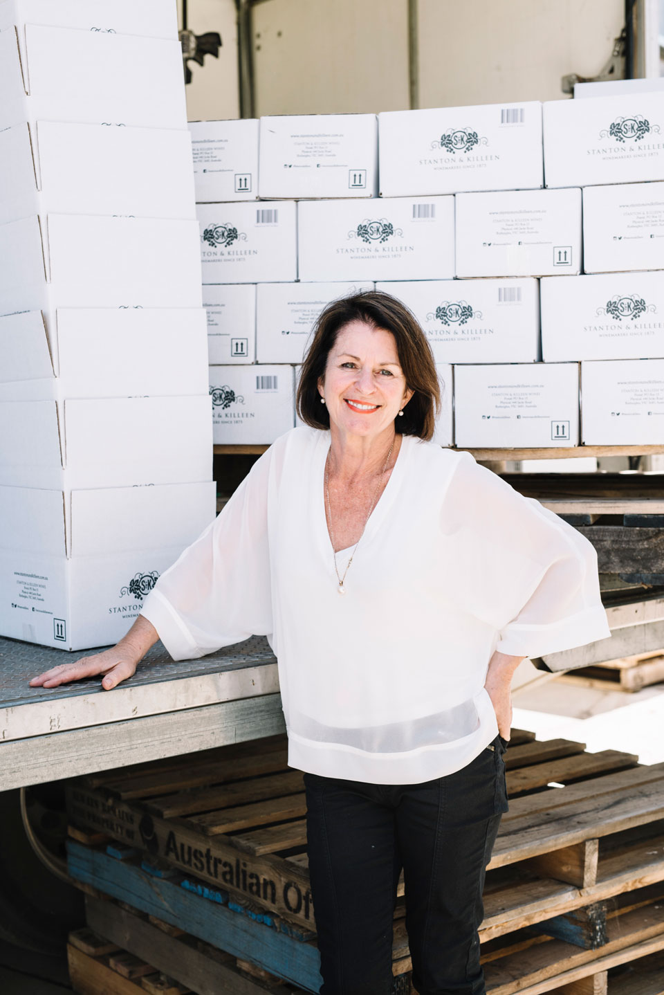 Stanton & Killeen CEO Wendy Killeen
