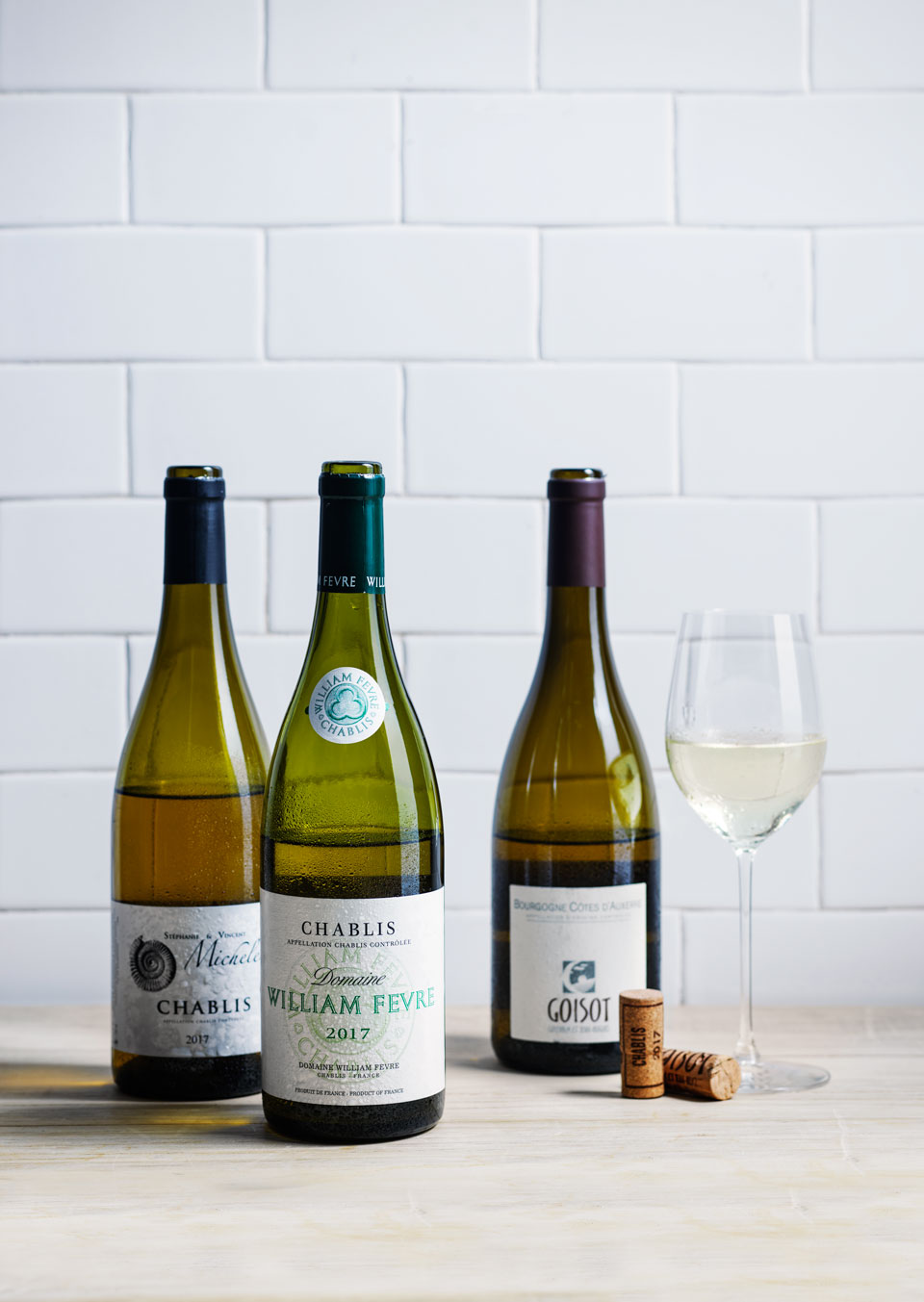 The tasting panel found some excellent, affordable white Burgundy.